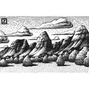 Anahola Mountains