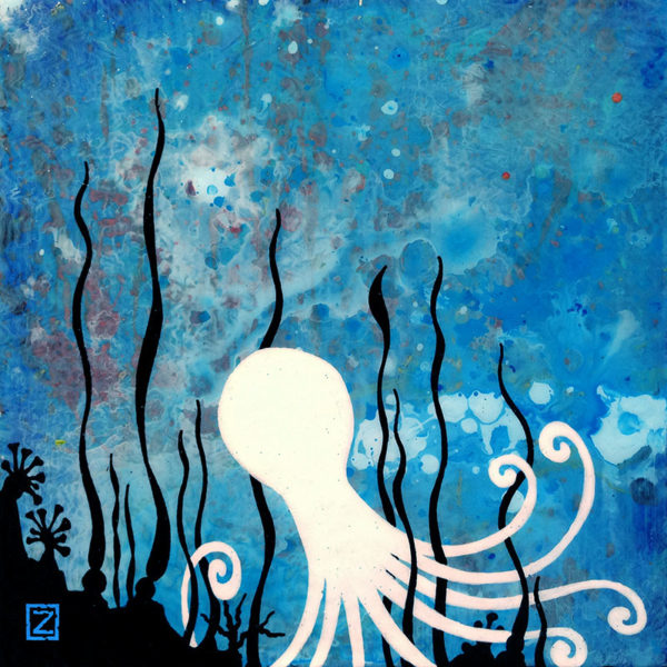 Octopus's Garden 4