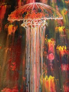 Jellyfish - 1st Pass