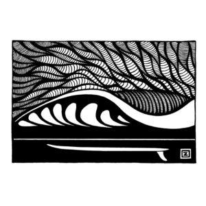 Surf + Board