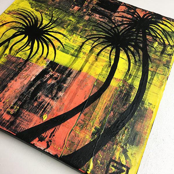 Miami Palms