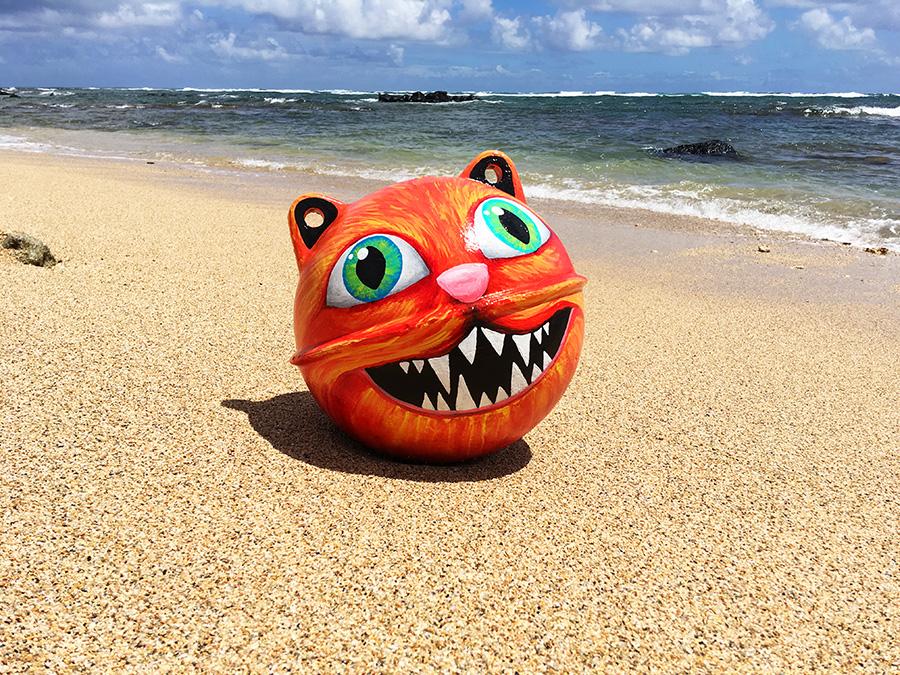 Buoy – Cat 01